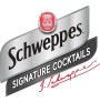 Cocktails Signature Schweppes
